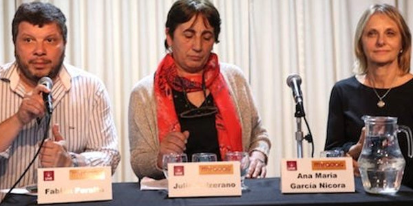 Más de 400 personas participaron de una jornada internacional sobre cannabis medicinal en Rosario